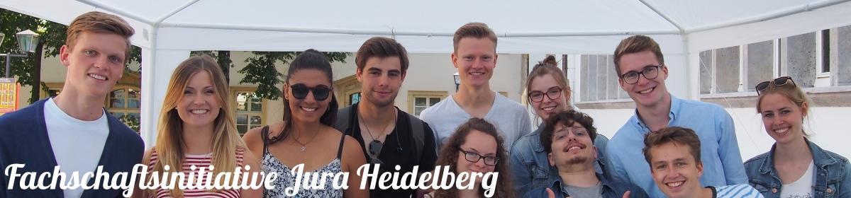 Fachschaftsinitiative Jura Heidelberg